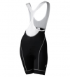 AGU Bibshort Woman Pro Elite X Black