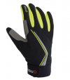 AGU Gloves Rossano Windproof Bright Yellow