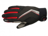 AGU Gloves Rossano Windproof Red