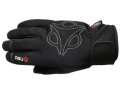 AGU Gloves Windproof Black