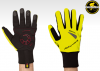 NORTHWAVE Power Glove Black/Yellow