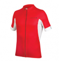 ENDURA FS260-Pro lll S/S Jersey Red