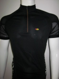 NORTHWAVE Cykeltrøje Force S/S Black