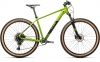CUBE Analog SX Eagle 12 Speed Deepgreen/Black