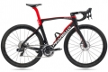 Pinarello Dogma F12 Disc Black-Red