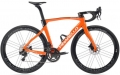 Pinarello Dogma F12 Disc Orange
