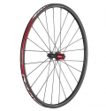 Token Race Hjulsæt Super Lite C22W Aluminum Black Version Extra Bred