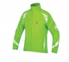 ENDURA Luminite DL Jacket HV Green