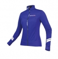 ENDURA Wms FS260-ProSL Thermal Windproof Jacket Blue